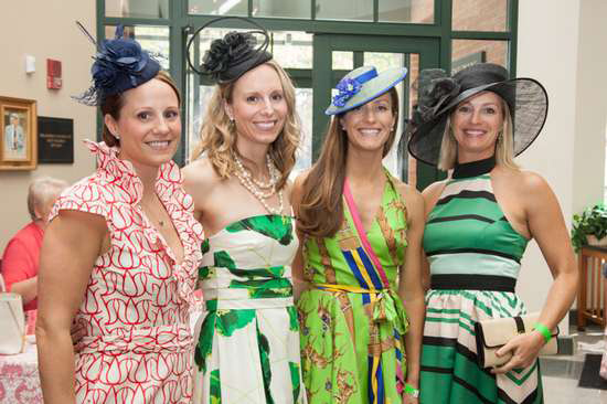 10 Excellent Kentucky Derby Parties You Need To Check Out In Saratoga