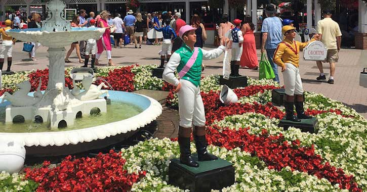 7 Saratoga Race Track Events You Won T Want To Miss In
