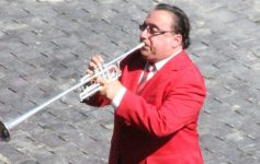 Sam the Bugler