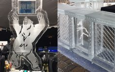 prime polar ice bar photo collage