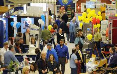 vendors at home and lifestyle show