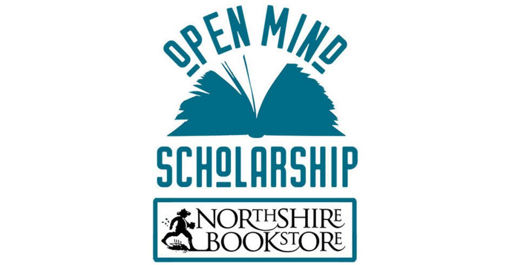 open mind scholarship logo