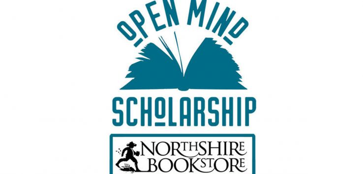 open mind scholarship logo
