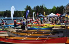 paddlefest outdoors