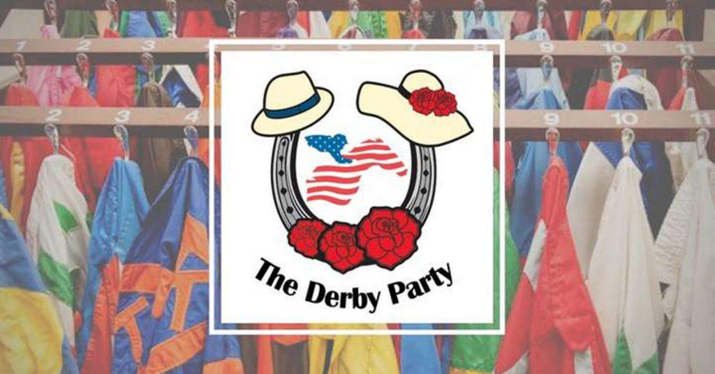 derby party promo