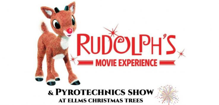 Rudolph movie poster