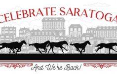 celebrate saratoga logo