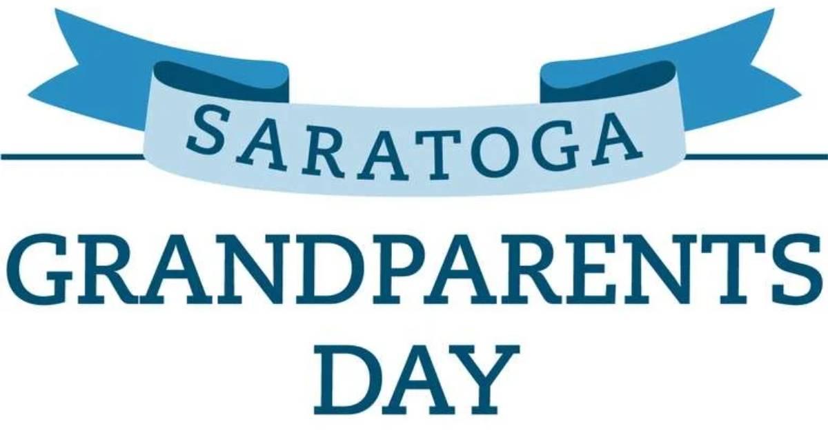 grandparents day logo