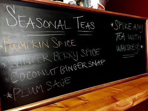 the local saratoga spiked tea offer